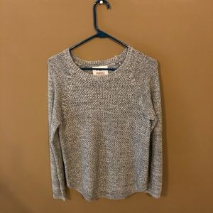 Grey Sweater from Kohl's